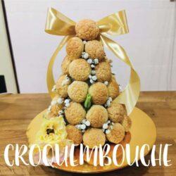 croquembouche1